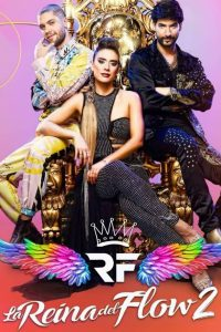 La Reina del Flow: Season 2