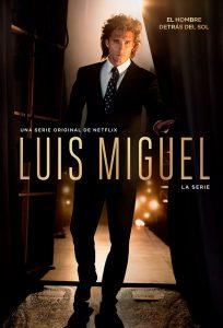 Luis Miguel: La Serie: Season 1