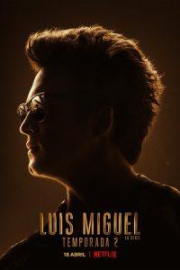 Luis Miguel: La Serie: Season 2