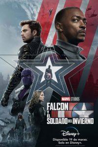 Falcon y el Soldado de Invierno: Season 1